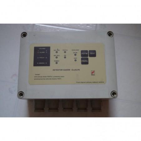 image: Detektor Gazów  EcoAlpa