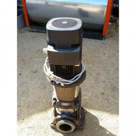 image: Pompa Podnosząca Ciśnienie Grundfos CR 64-1 A-F-A-E-EUBE