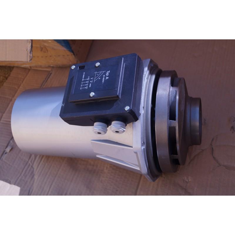 image: Servicemotor silnik Biral Redline L804