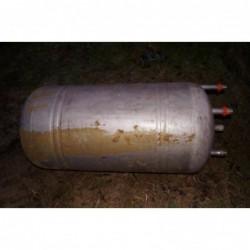 image: Bojler nierdzewny Viessmann  500L poziomy z wezownicą HoriCell-NT