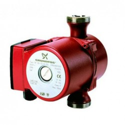 image: Pompa C.W.U. Grundfos UP 20-30 N 150