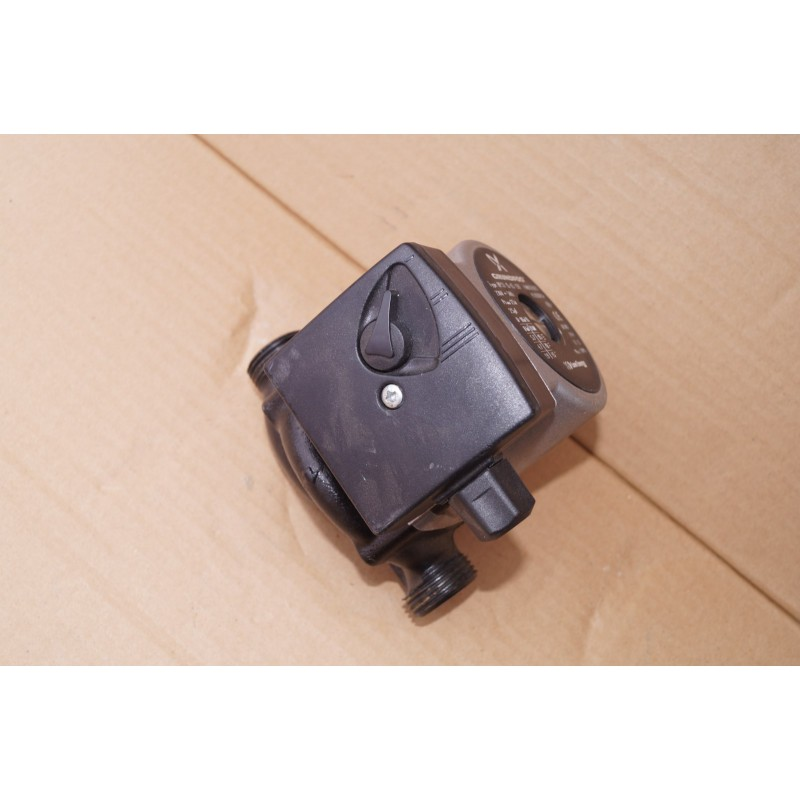 image: Pompa Grundfos ups 15-65 130 używana jeden sezon