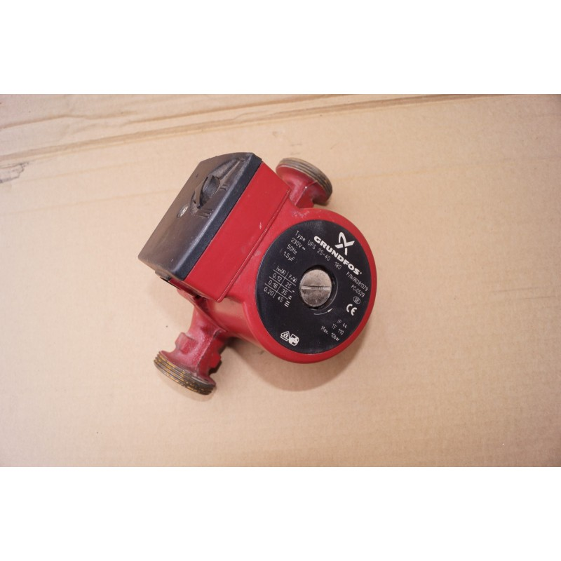 image: Pompa C.O. Grundfos UPS 25-40 180 +GWARANCJA