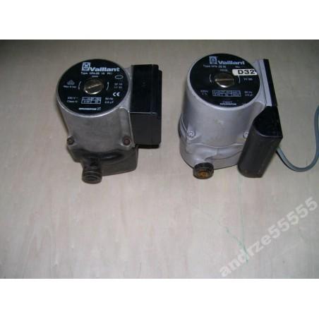 image: Pompa Grundfos Vaillant VP5-ZE15 + GWARANCJA zamiennik dla Wilo VAS 15/80