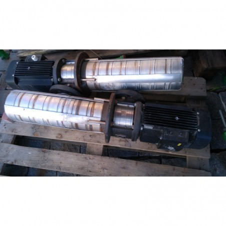 image: Pompa Grundfos mtr 32-6/1A-F-A-HUUV