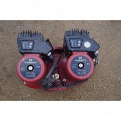 image: Pompa Grundfos UPED 80-120 F używana z gwarancją