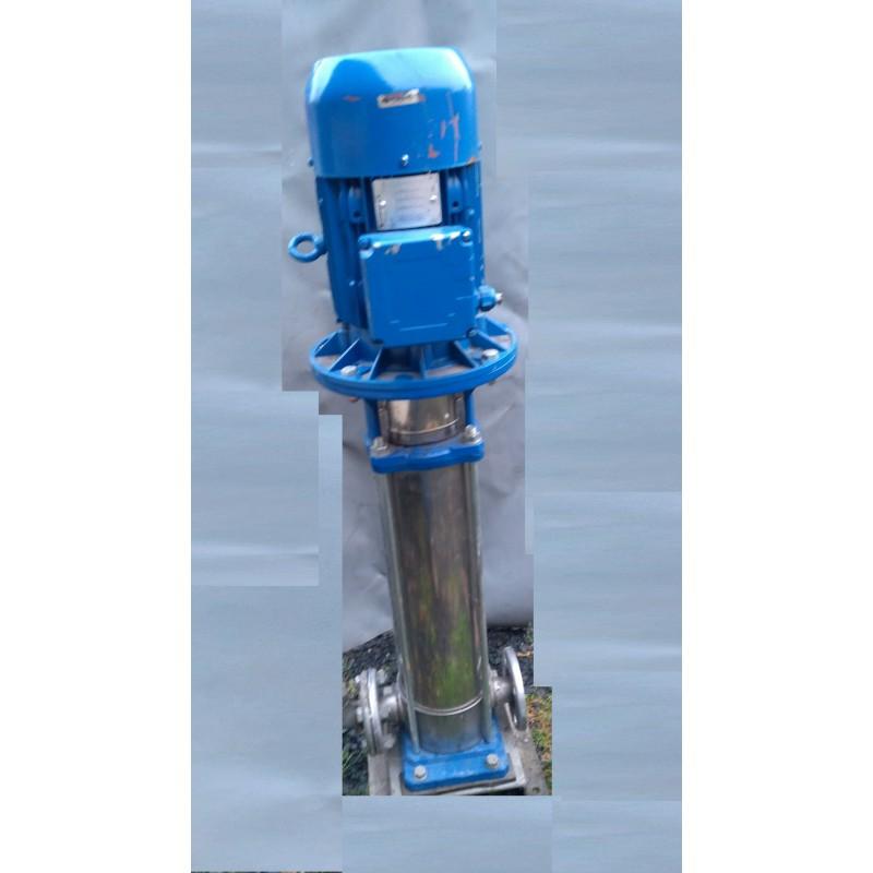 image: Pompa Lowara SV814F75T 7,5kW