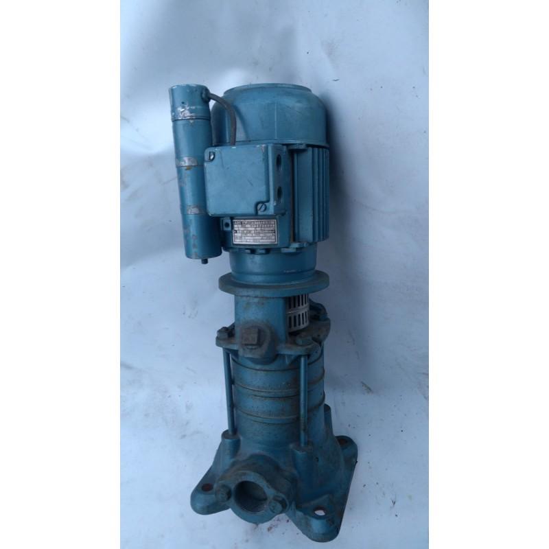 image: Pompa Grundfos CP 3-30 H26m 3m3/h