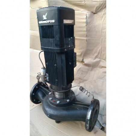 image: Pompa Grundfos TPE 80-180/2 A-F-A-BUBE