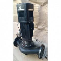 image: Pompa Obiegowa Grundfos TPE 65-120/2 30m3/h  h 8m