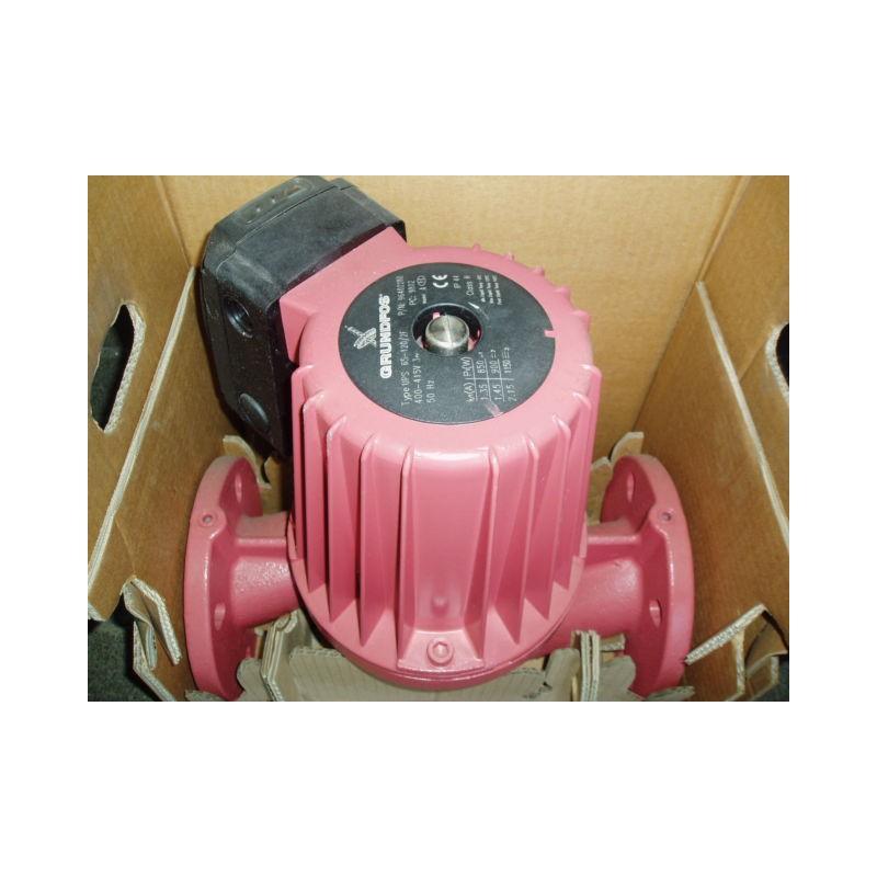 image: Pompa Obiegowa Grundfos UPS 65-120/F  NOWA 230V