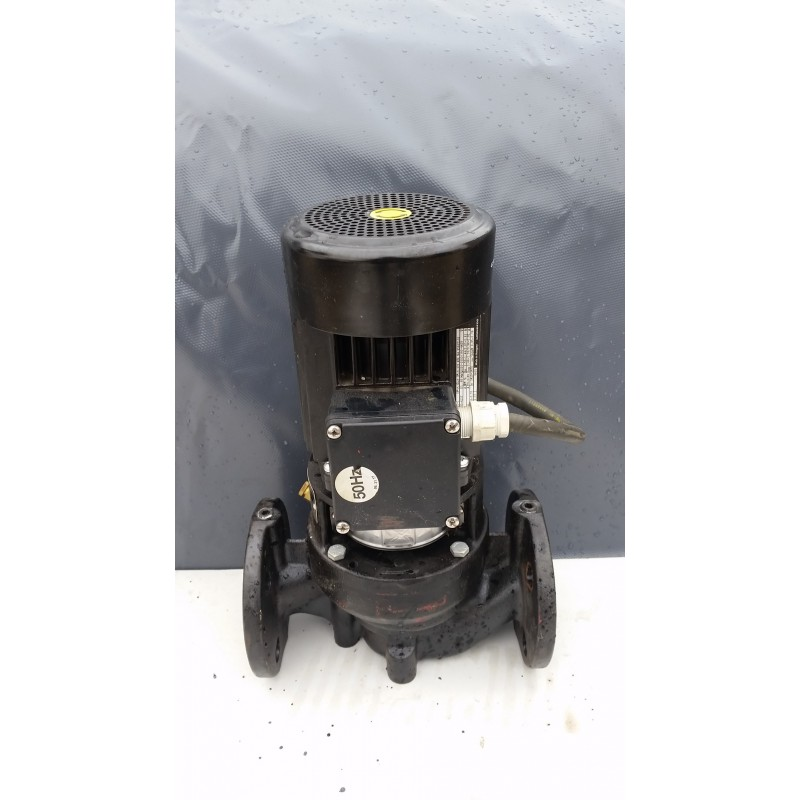 image: Pompa Obiegowa Grundfos TP 40-120/2 A-F-A-BUBE