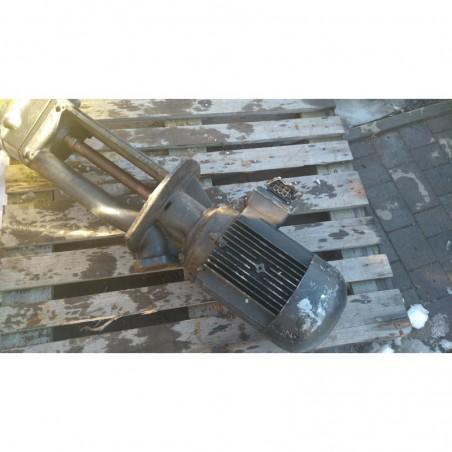 image: Pompa chłodziwa Brinkmann Pumps Type SGL1700/560-MV+211