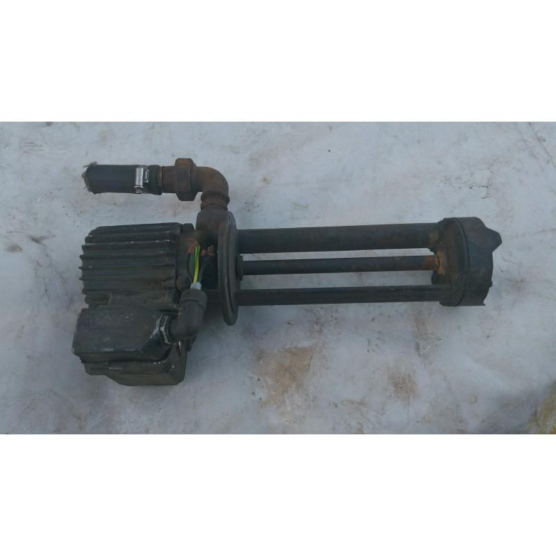image: Pompa chłodziwa Brinkmann Pumps 100l/min 2m h