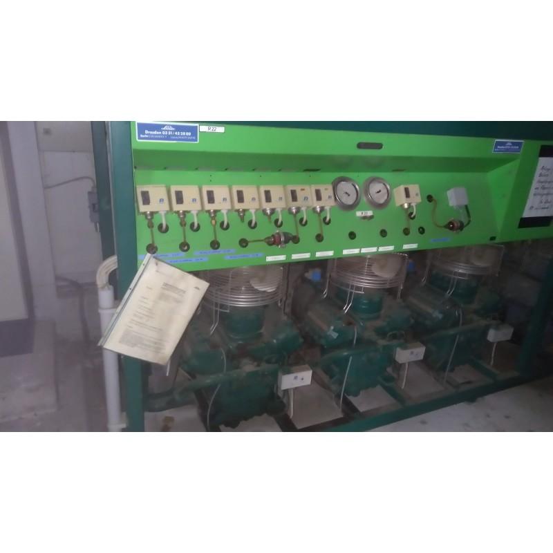 image: kompresory chłodnicze dvm Copeland