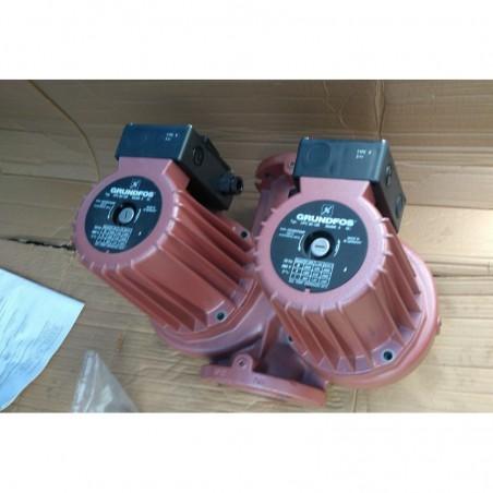 image: Pompa Grundfos UPC 80-120/F nowa podwójna ~UPSD top-SD 80/12 80/1-12