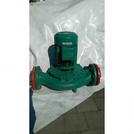 image: Pompa Wilo iPn 100/180-2,2/4-G4B