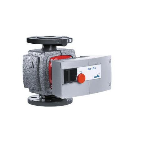 image: Pompa Obiegowa KSB Rio-Eco 50-90 PN 6/10 zamiennik Wilo Stratos 50/1-9