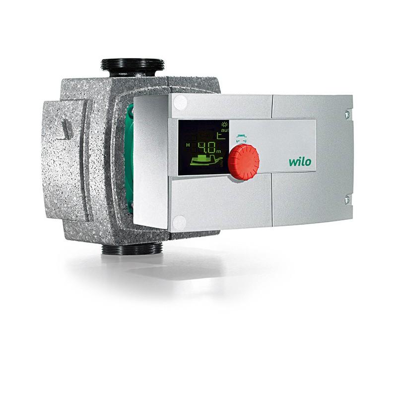 image: Pompa Obiegowa KSB Rio-Eco 25-80 PN 6/10 zamiennik Wilo Stratos 25/1-8