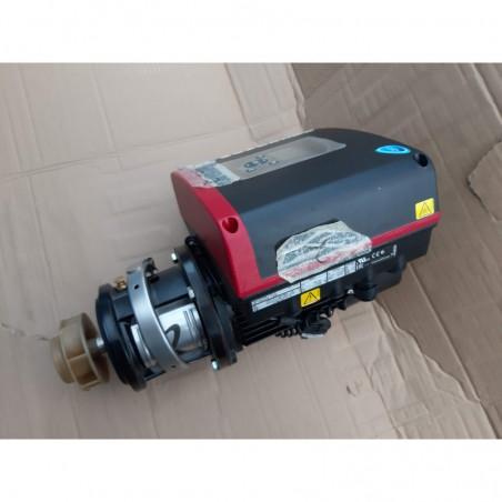image: Silnik serwisowy do pompy Grundfos TPE3 / TPED3 80-120  S-A-F-A-GQQE