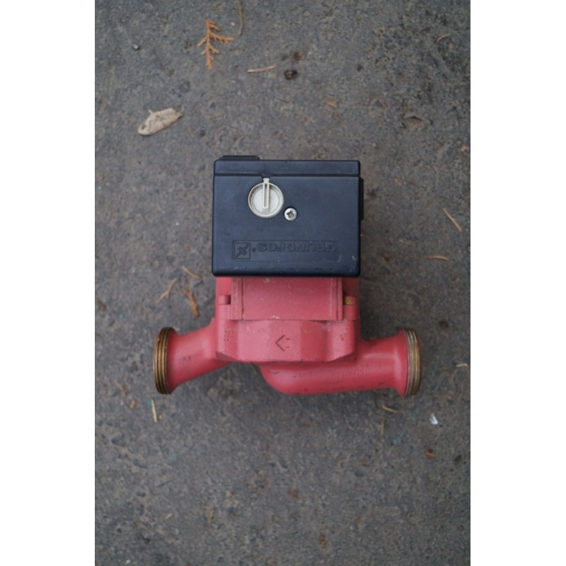image: Pompa CWU Grundfos UPS 25-80 180 B + GWARANCJA