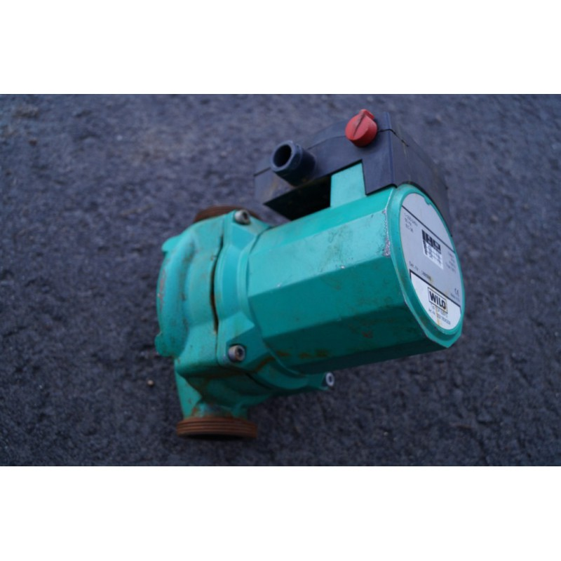 image: Pompa C.O. Wilo TOP-S30/10 1~230V  +GWARANCJA