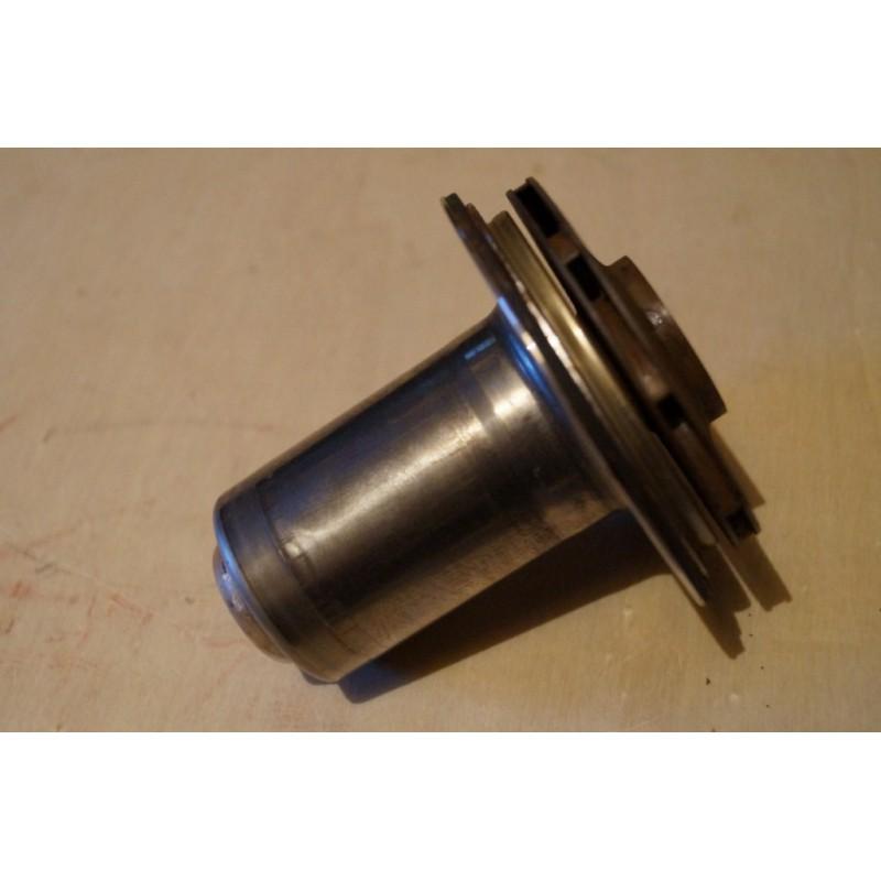 image: Wirniki z ułożyskowaniem do Grundfosa 25-60
