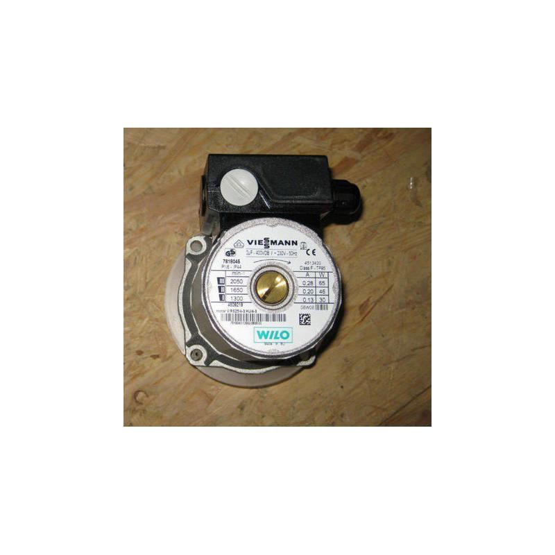 image: Silnik pompy Viessmann Wilo 7818045  VIRS25/4-3 HU/4-3 nowy