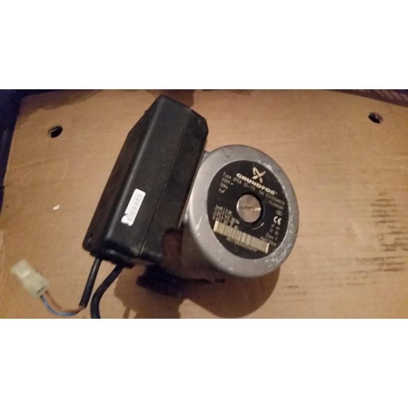 image: Pompa Grundfos UPER 25-70 130 + GWARANCJA