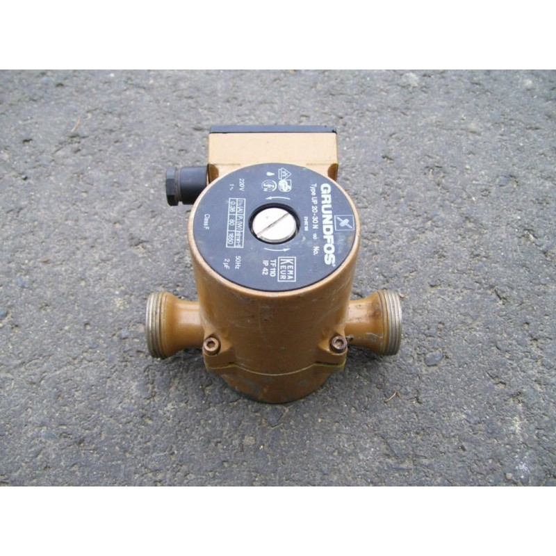 image: Pompa C.W.U. Grundfos UP 20-30 MocniejszaOd 15-14b