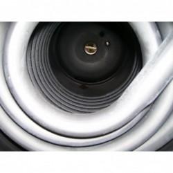 image: Bojler nierdzewny Viessmann 500L pionowy z weżownicą