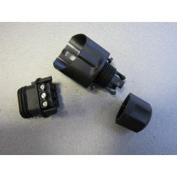 image: zamiennik Wtyczka Grundfos Alpha + 2 2L PRO/ Magna 2 3 / COMFORT