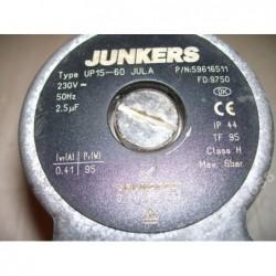 image: Pompa GRUNDFOS Junkers UP 15-60 JU LA +GWARANCJA