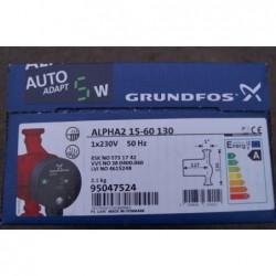 image: Pompa Grundfos Alpha2 15-60 130 NOWOŚĆ