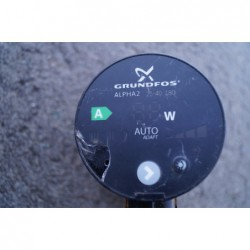 image: Pompa C.O. Grundfos Alpha2 25-40 180 +GWARANCJA