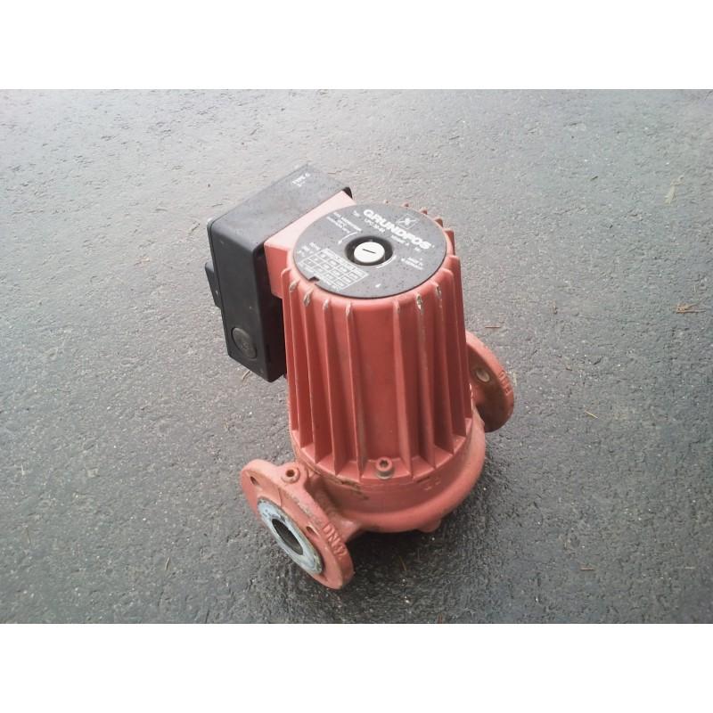 image: Pompa Grundfos UPC 32-60 400V (UPS)+GWARANCJA
