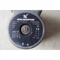 image: Pompa Grundfos UPS 15-60 /IA + GWARANCJA