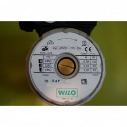 image: Silnik serwisowy  Wilo xx/7-3 15/7-1 15/7-3 25/7-3 +GWARANCJA