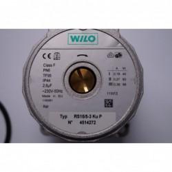 image: Silnik serwisowy Wilo RS 15/5-x (Ku P ; C Ku ; Ku C ; RSL )