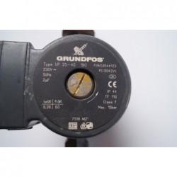 image: Pompa C.O. Grundfos UP 25-40 180 +GWARANCJA