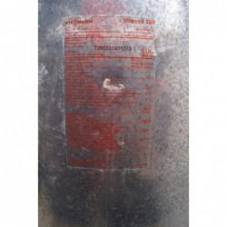 image: Bojler nierdzewny Viessmann 120l z wężownicą pionowy