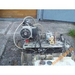 image: silnik do pompy Grundfos ups 15-50 ao mkII do kotła gazowego beretta