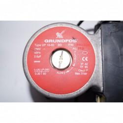 image: Pompa Grundfos UP 15-50 BD +GWARANCJA