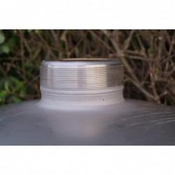 image: Zasobnik - bufor nierdzewny Viessmann VertiCell 500L +GWARANCJA