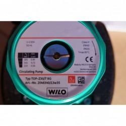 image: Pompa CWU Wilo  TOP-Z 30/7 RG 400V +GWARANCJA