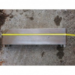 """image: wymiennik ciepła płytowy SWEP IC25THx50/1P-SC-S 4x1"""""""