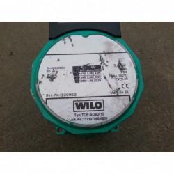image: Silnik serwisowy Wilo TOP-S 80/10 nowy zapas