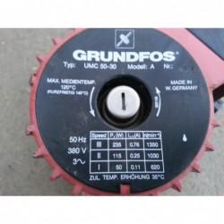 image: Pompa Grundfos UMC 50-30 +GWARANCJA