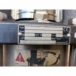 image: Pompa Grundfos CRNE 16-80 A-P-G AUUV