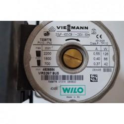 image: Pompa obiegowa Viessmann Wilo VIRS25/7 Bus